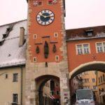 Баварские часики