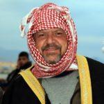 В обличье бедуина