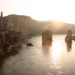 Мост развалили еще во время войны