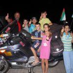 Наши и Арабские дети!