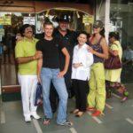 Друзья в Дели