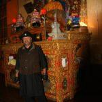 У Далай Ламы