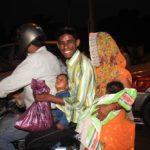 Семейный транспорт