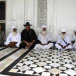 Со старейшинами