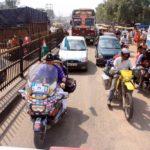 По улицам Индии